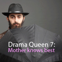 Drama Queen 7 cover.png