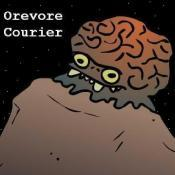 Orevore Courier small cover.jpg
