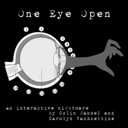 One Eye Open cover.png