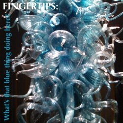 Fingertips What's That Blue Thing Doing Here cover.jpg