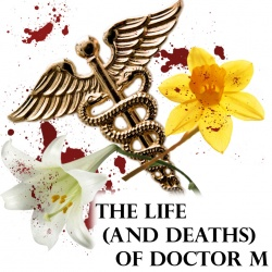 Life and Deaths of Doctor M cover.jpg