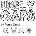 Ugly Oafs cover.png