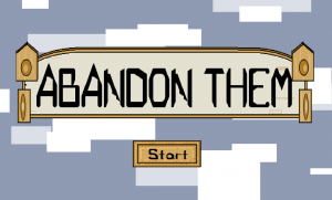 Abandon Them cover.png