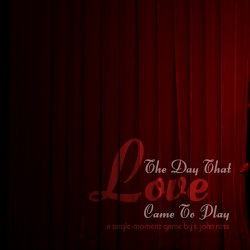 Fingertips The Day That Love Came To Play cover.jpg